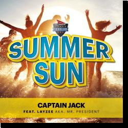 Cover: Captain Jack feat. LayZee (aka Mr. President) - Summersun
