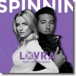 Cover: LOVRA feat. Justin Jesso - Spinnin'