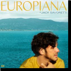 Cover: Jack Savoretti - Europiana