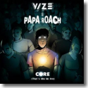 Cover: VIZE x Papa Roach - Core (That's Who We Are)