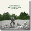 Cover: George Harrison - All Things Must Pass (50th Anniversary)