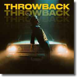 Cover: Michael Patrick Kelly - Throwback