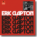 Cover: Eric Clapton - Eric Clapton (Anniversary Deluxe Edition)