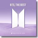 Cover: BTS - BTS, The Best