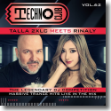 Cover:  Techno Club Vol. 62 - Various Artists