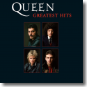 Cover: Queen - Greatest Hits (Collector's Edition)