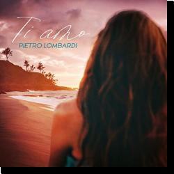 Cover: Pietro Lombardi - Ti Amo