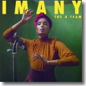 Cover:  Imany - The A Team