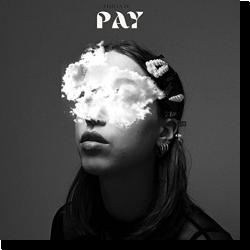 Cover: Felicia Lu - Pay