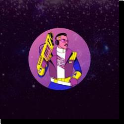 Cover: Purple Disco Machine - Playbox