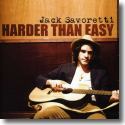 Cover: Jack Savoretti - Harder Than Easy
