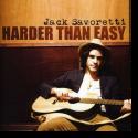 Cover:  Jack Savoretti - Harder Than Easy