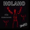 Cover:  E-SD - HOLAHO