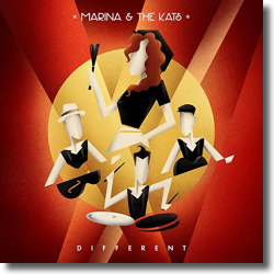 Cover: Marina & The Kats - Different