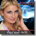 Cover:  Anna-Carina Woitschack - In nur einer Nacht