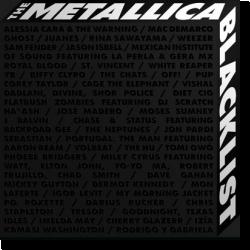 Cover: Metallica - The Metallica Blacklist