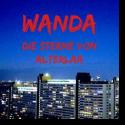 Cover:  Wanda - Die Sterne von Alterlaa