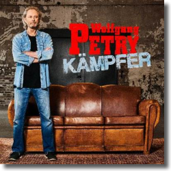 Cover: Wolfgang Petry - Kämpfer