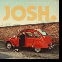 Cover: Josh. - Teilzeitromantik