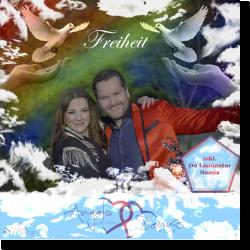 Cover: Angela Henn & Dennis Klak - Freiheit