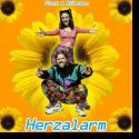 Cover: FiNCH & Blümchen - Herzalarm