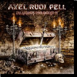 Cover: Axel Rudi Pell - Diamonds Unlocked II