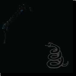 Cover: Metallica - Metallica (Remastered)