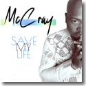 Cover: McCray - Save My Life