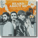 Cover: Dimitri Vegas & Like Mike, Felix Jaehn & NEA - Heard About Me