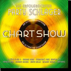 Cover: Die Ultimative Chartshow - Die erfolgreichsten Party Schlager - Various Artists