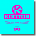 Kontor Top of the Clubs Vol. 90