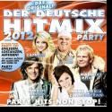 Der Deutsche Hitmix - die Party 2012