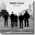 Cover:  Terry Hoax - Serious