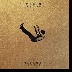 Cover: Imagine Dragons - Mercury - Act 1
