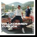Cover: Clueso & Andreas Bourani - Willkommen zurück