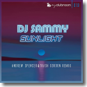 Cover:  DJ Sammy - Sunlight (2020) (Andrew Spencer & Trash Gordon Remix)