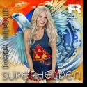 Cover: Diana Herold - Superhelden