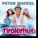 Cover:  Peter Wackel - Ich kauf mir lieber einen Tirolerhut