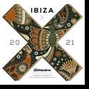 Cover: Deepalma Ibiza 2021 - Various Artists