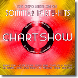 Cover: Die Ultimative Chartshow - Sommer Party-Hits - Various Artists