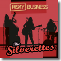 Cover: The Silverettes - Risky Business