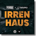 Cover: Harris & Ford x Outsiders - Irrenhaus