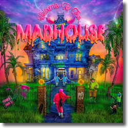Cover: Tones And I - Welcome To The Madhouse