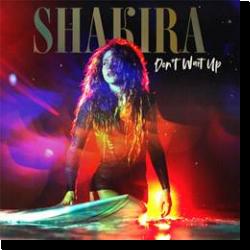 Cover: Shakira - Don't Wait Up