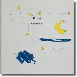 Cover: Rikas - Superstitious