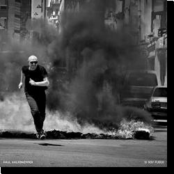Cover: Paul Kalkbrenner - Si Soy Fuego