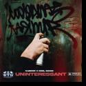 Cover: KASIMIR1441 & Kool Savas & WILDBWOYS - Uninteressant