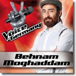 Cover: Behnam Moghaddam - The Sound Of Silence