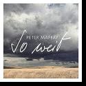 Cover: Peter Maffay - So weit