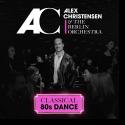 Cover:  Classical 80s Dance - Alex Christensen & The Berlin Orchestra